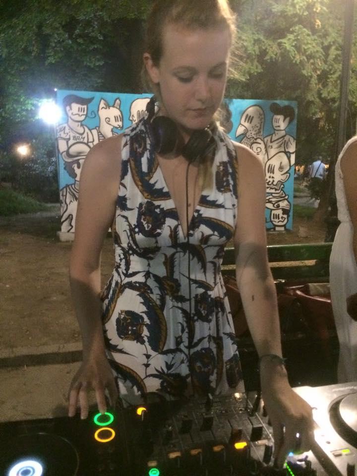 DJ SET #2