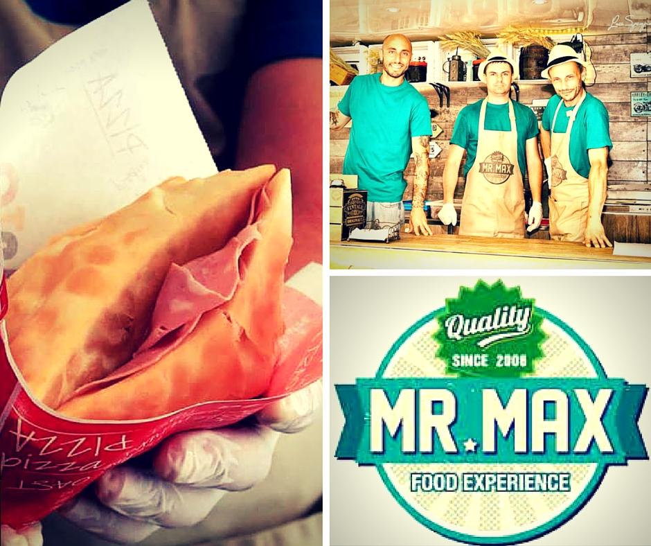 MR. MAX